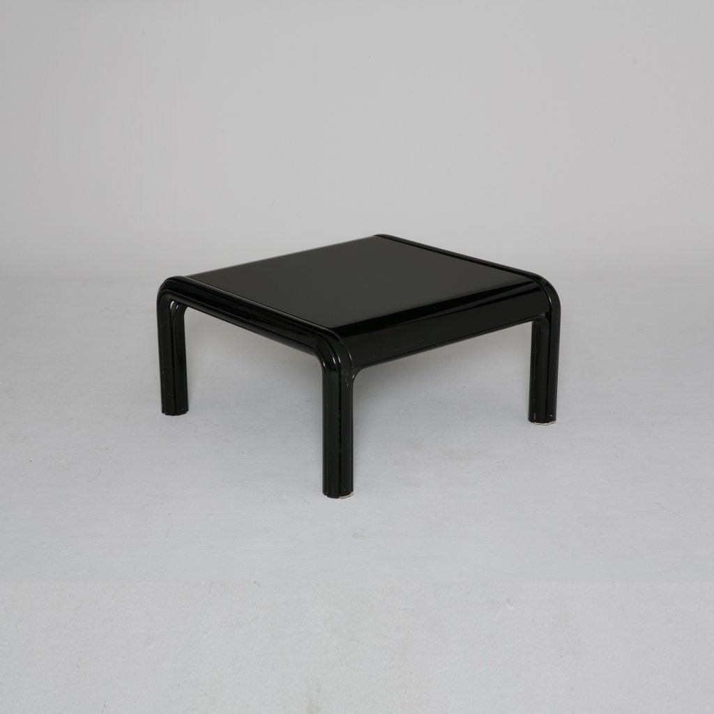 Table basse Gae Aulenti   (Knoll) grand format