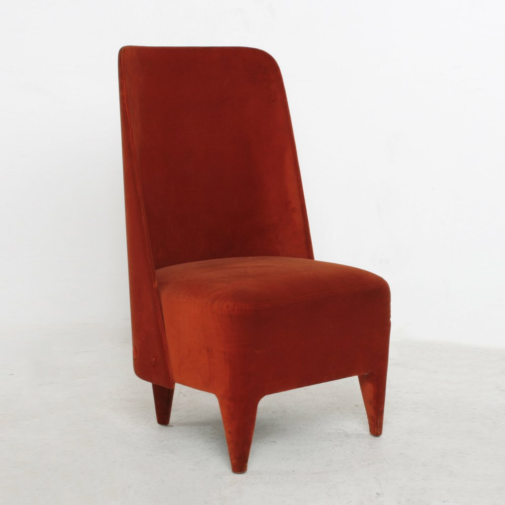 Fauteuil   Anonyme   ( Inconnu)