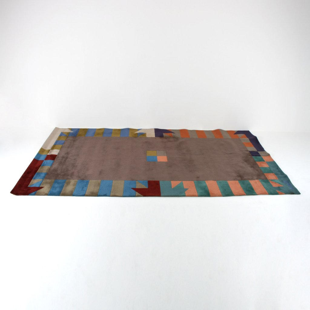 Tapis   Anonyme  1990 ( Inconnu)