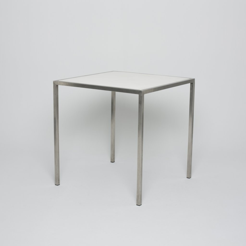 Table Jerome CHAUVIGNE Leggera 2006 (RANDOM LINES)