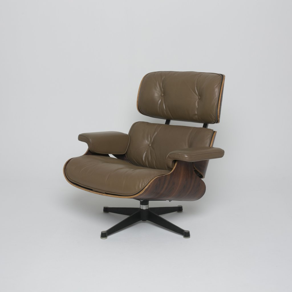 fauteuil charles eames 1970 mobilier international xxo. Black Bedroom Furniture Sets. Home Design Ideas