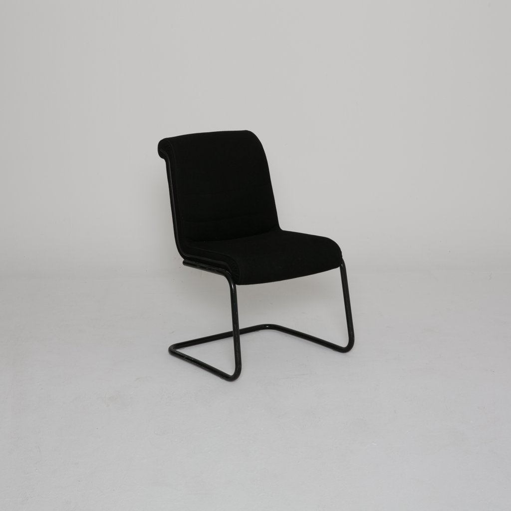 Chaise Richard Zapper  1980 (Knoll)