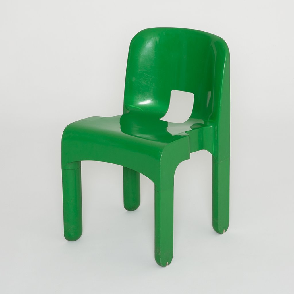 Chaise Joe Colombo universale chair 1970 (Kartell)