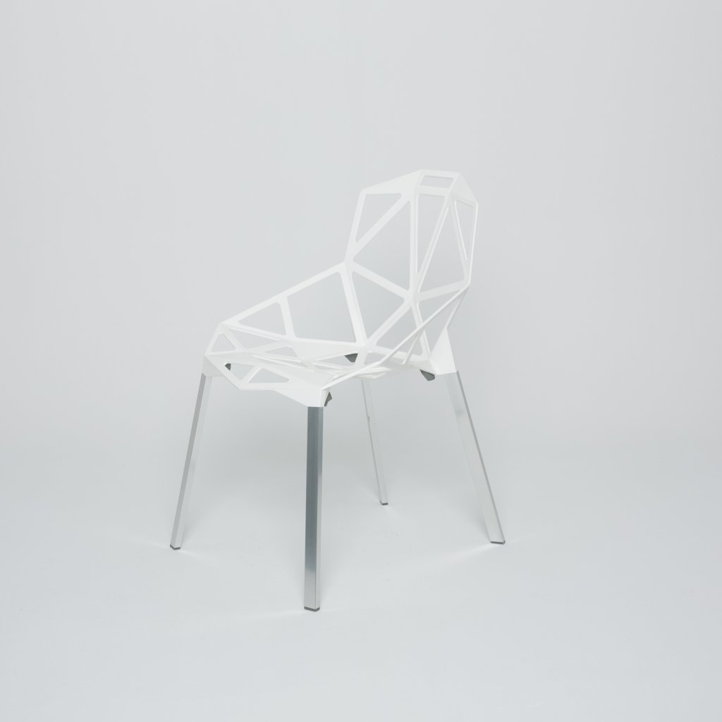 Chaise Konstantin Grcic chair one  (Magis)