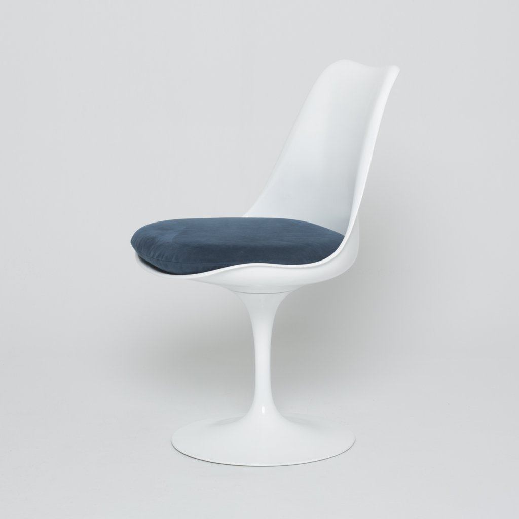 Chaise Eero Saarinen  1960 (Knoll) grand format