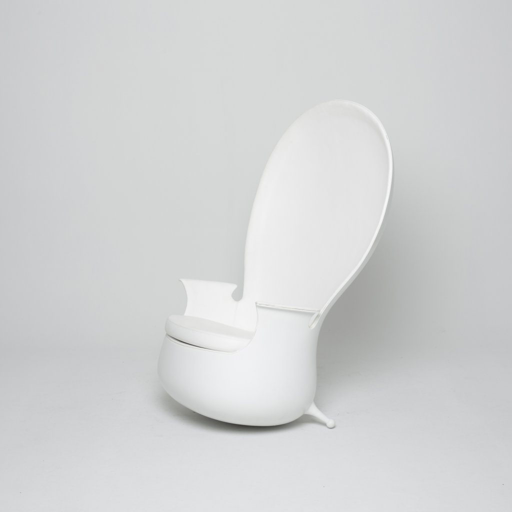 fauteuil marc held primo culbuto r 233 233 dition 2014 1967 inconnu xxo