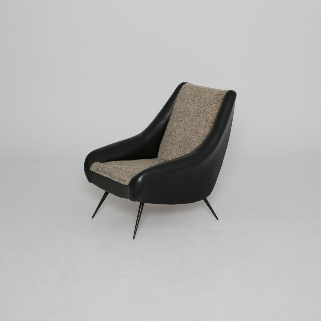 Fauteuil   Anonyme  1950 ( Inconnu) grand format
