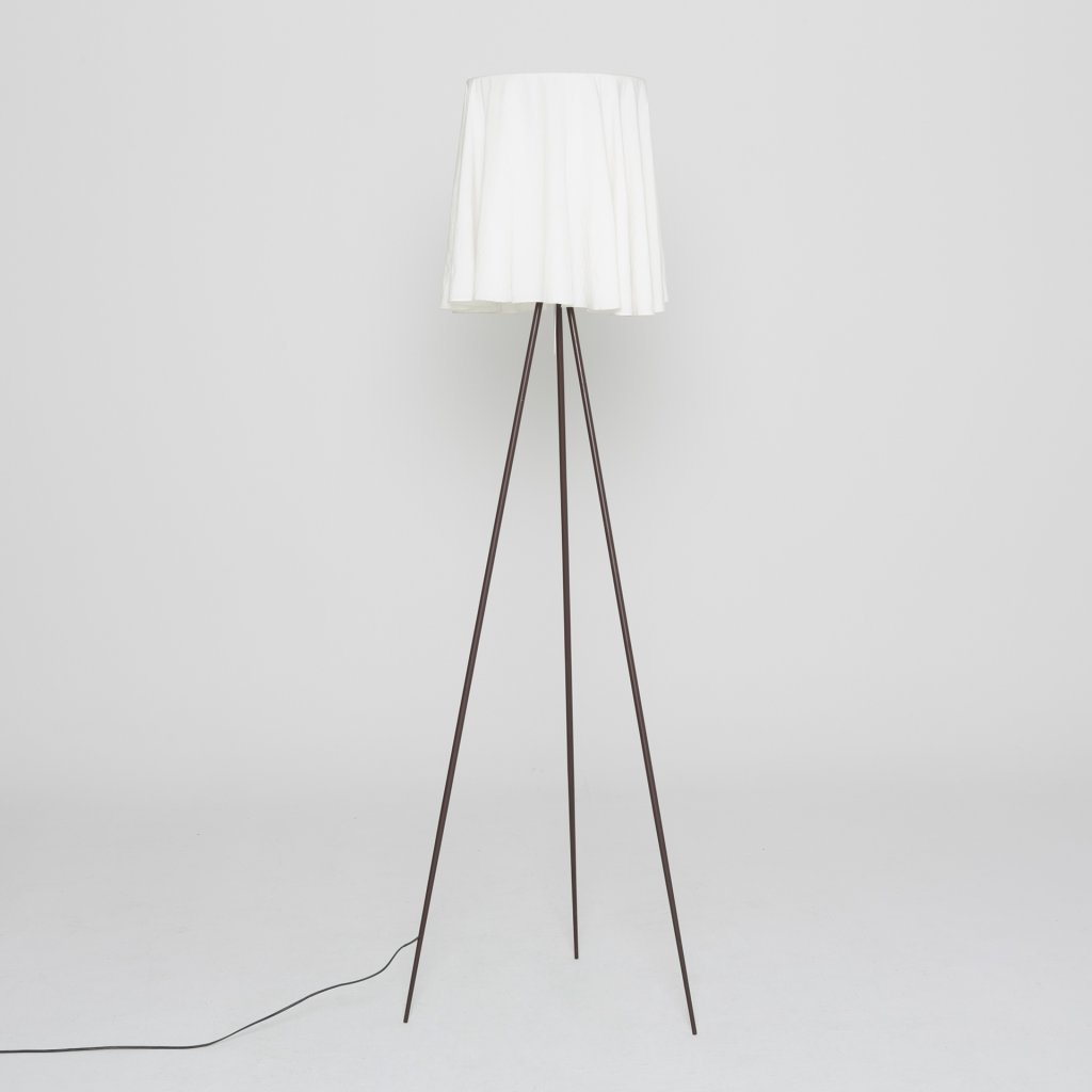 Lampadaire Philippe Starck rosy angelis 1994 (Flos) grand format
