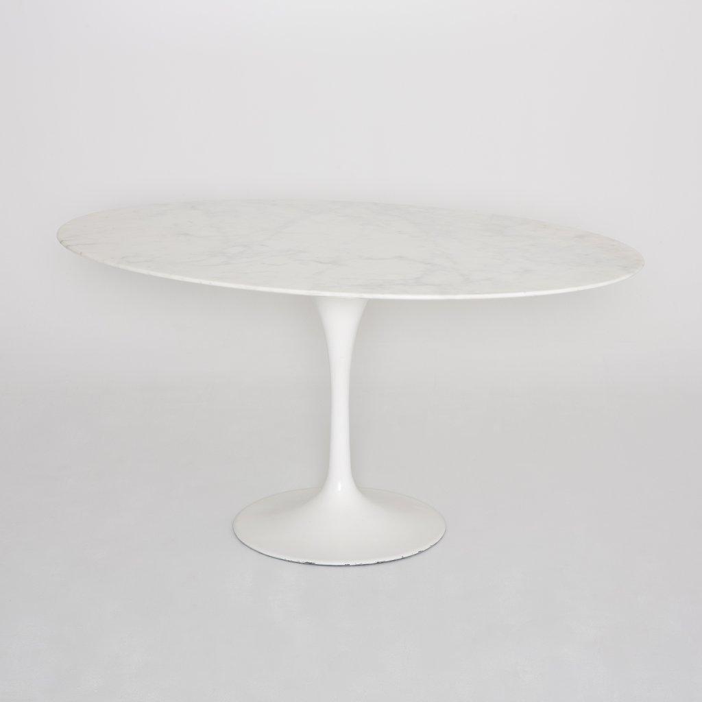 table saarinen table tulipe 1956 knoll xxo. Black Bedroom Furniture Sets. Home Design Ideas