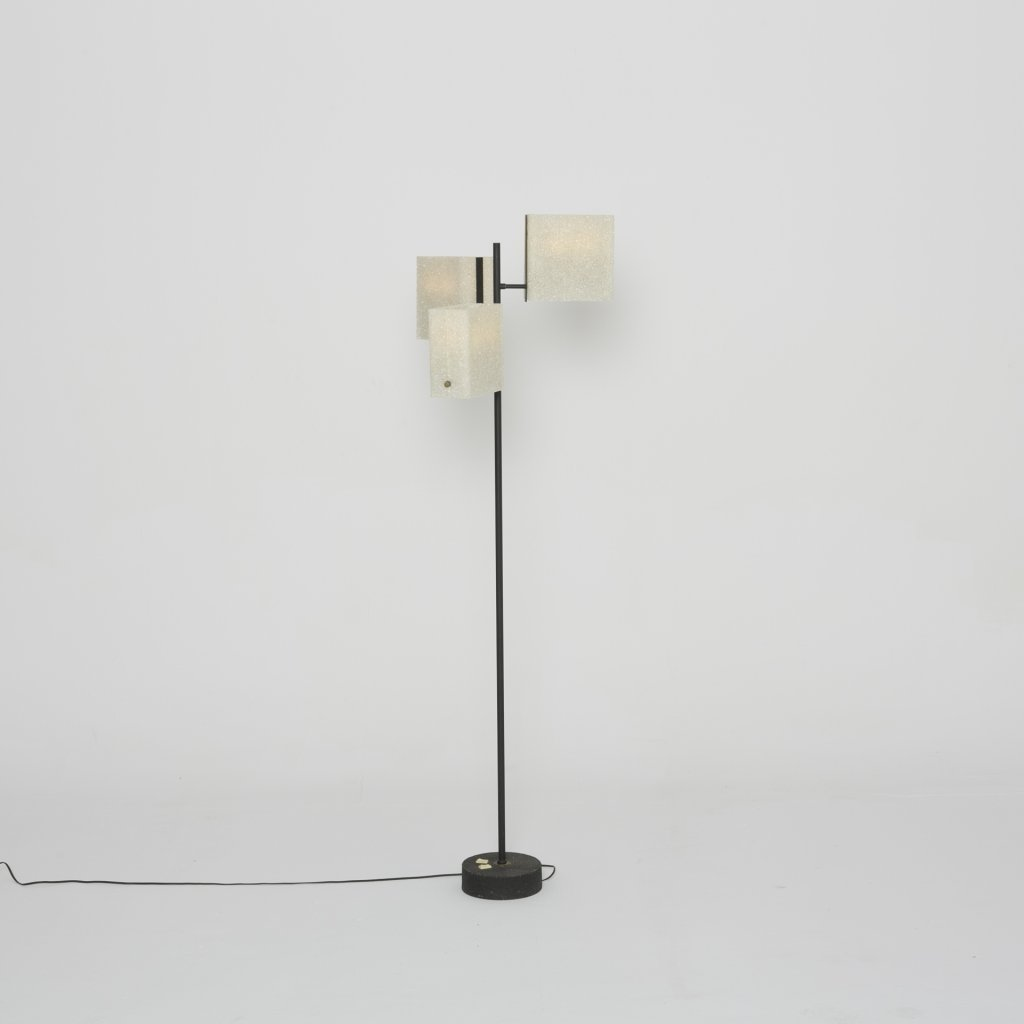 Lampadaire   Anonyme  1960 (Arlus) grand format