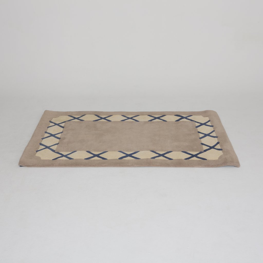 Tapis   Anonyme  2000 ( Inconnu) grand format
