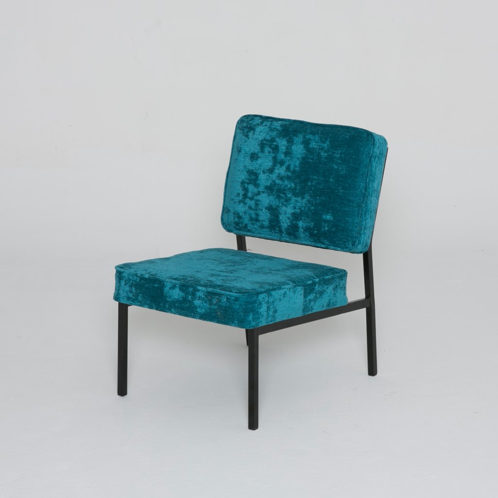 Fauteuil   Anonyme  1960 ( Inconnu) grand format