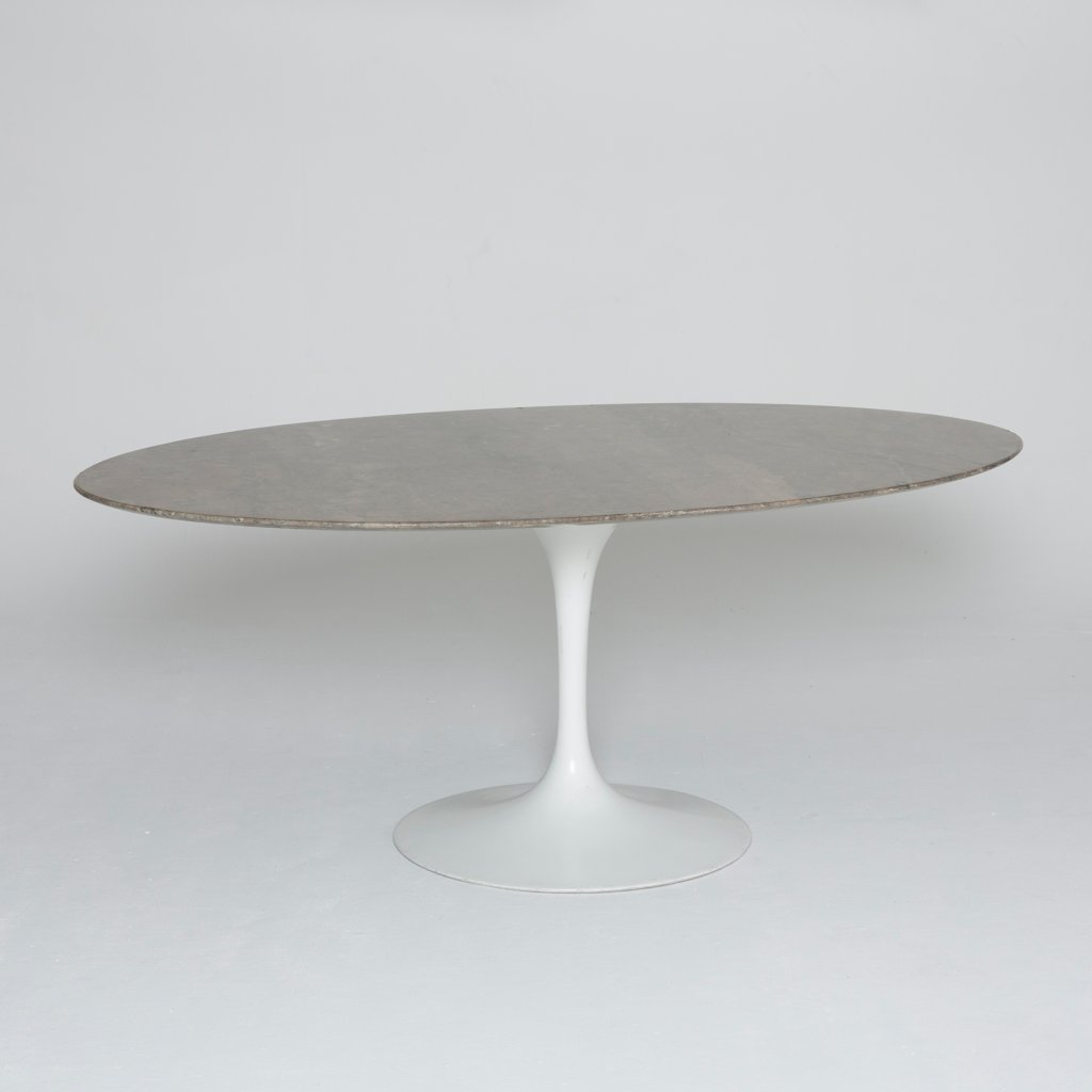 Table Eero Saarinen Tulippe 1960 (Knoll)