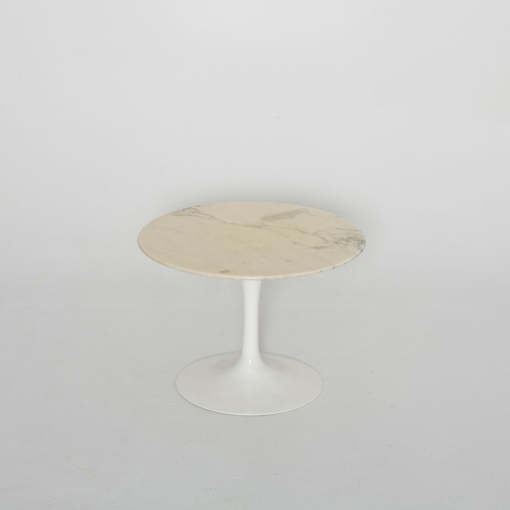 Table basse Eero Saarinen tulip 1954 (Knoll)