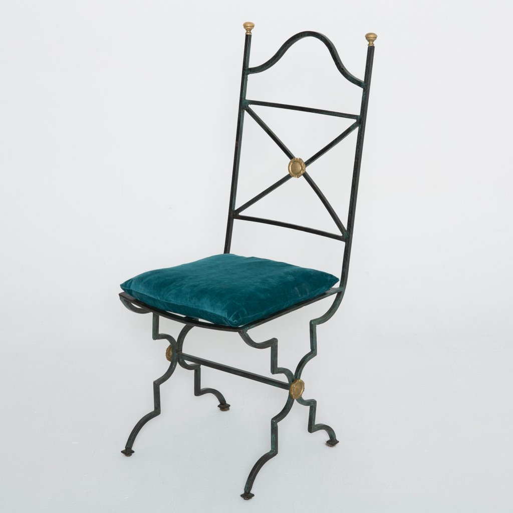 Chaise   Anonyme  1980 ( Inconnu)