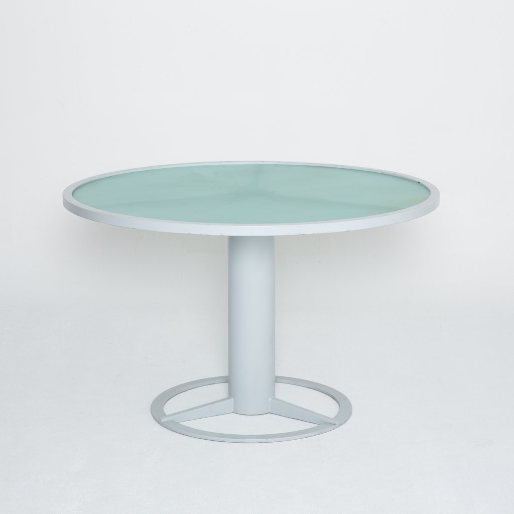 Table Jean Nouvel CLM BBDO 2000 (Unifor) grand format