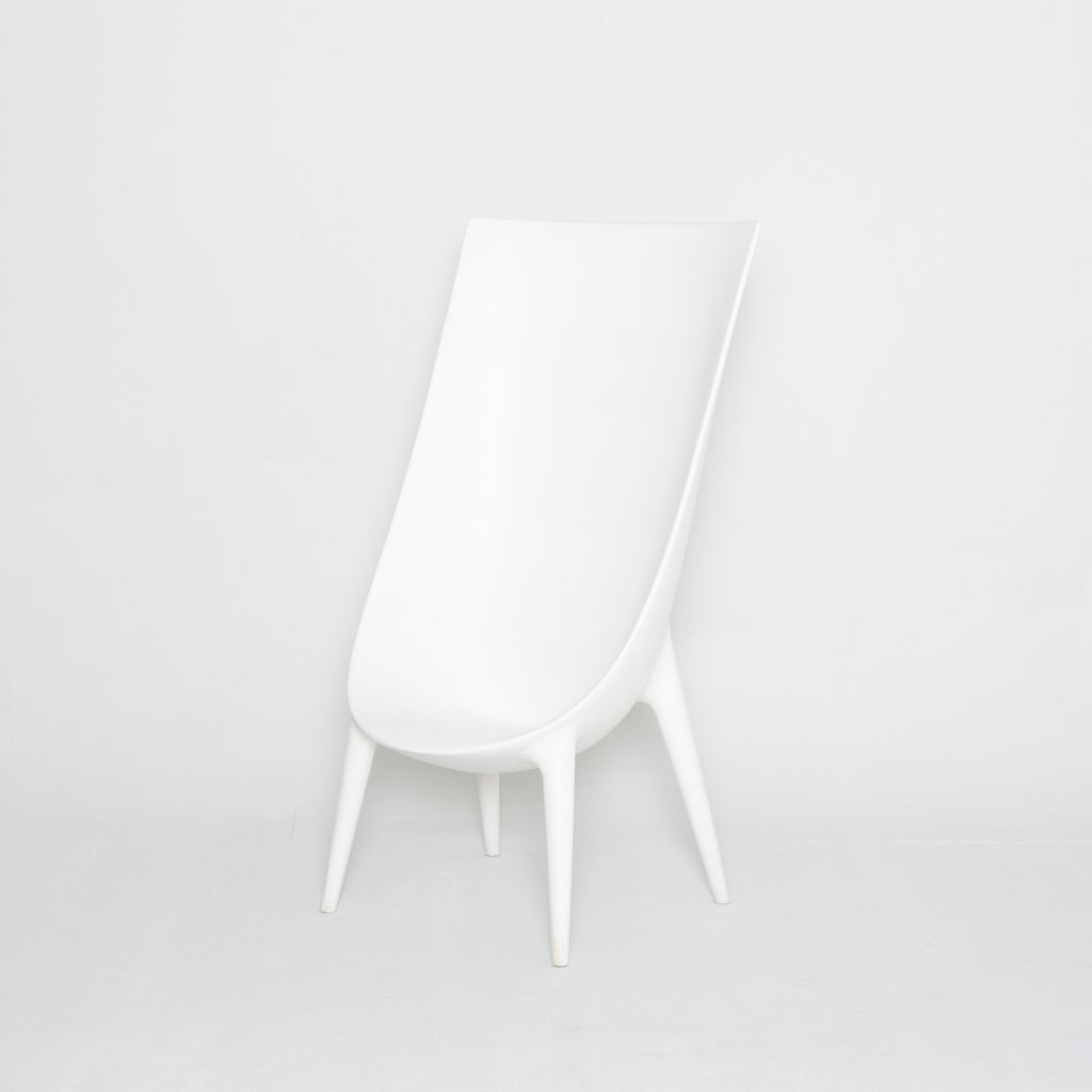 Fauteuil Philippe Starck Out-In 2010 (Driade)
