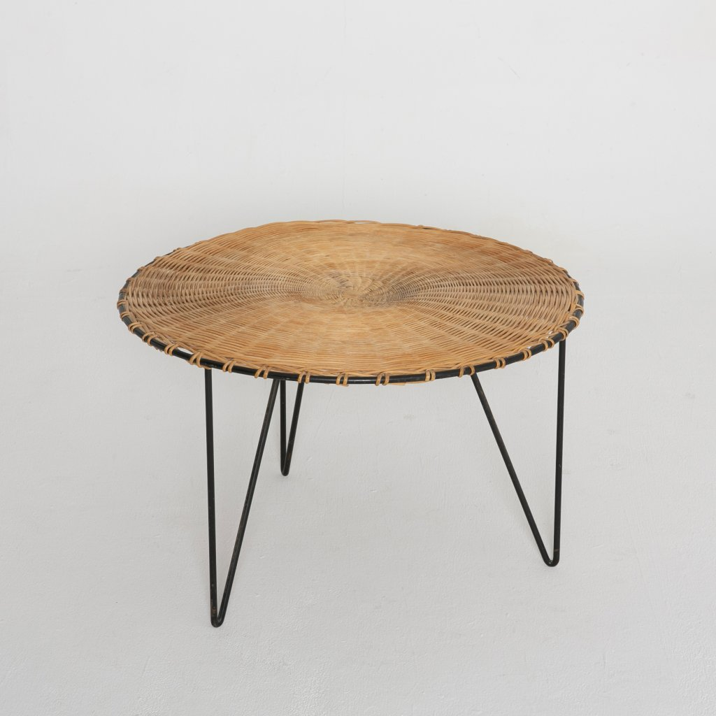 Table basse   Anonyme  1960 ( Inconnu) grand format