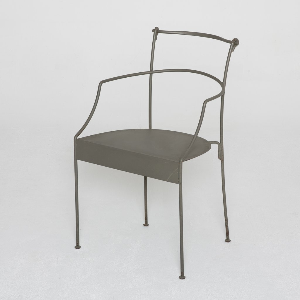 Fauteuil Philippe Starck  1990 (Fermob) grand format
