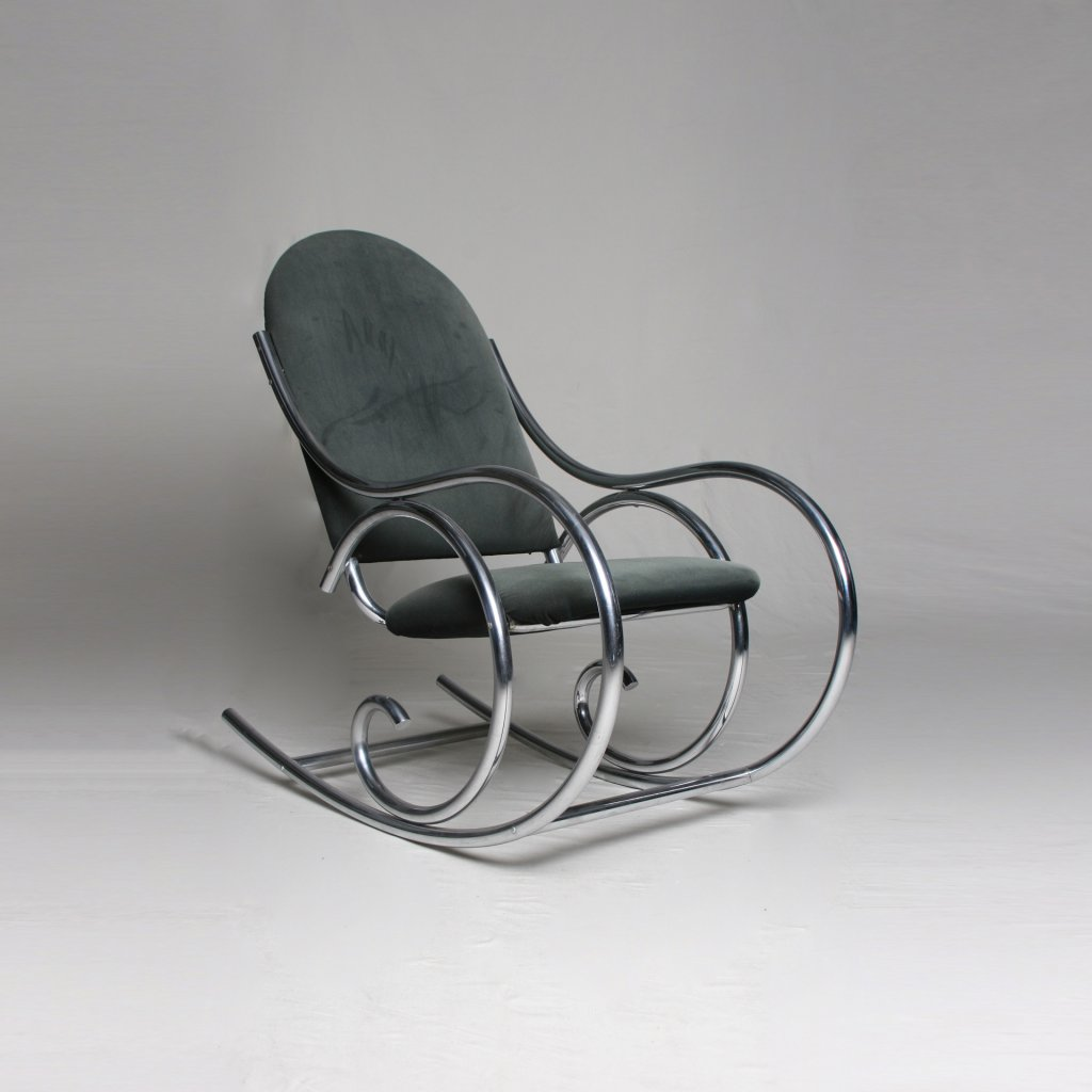 Fauteuil   Anonyme  1970 ( Inconnu) grand format