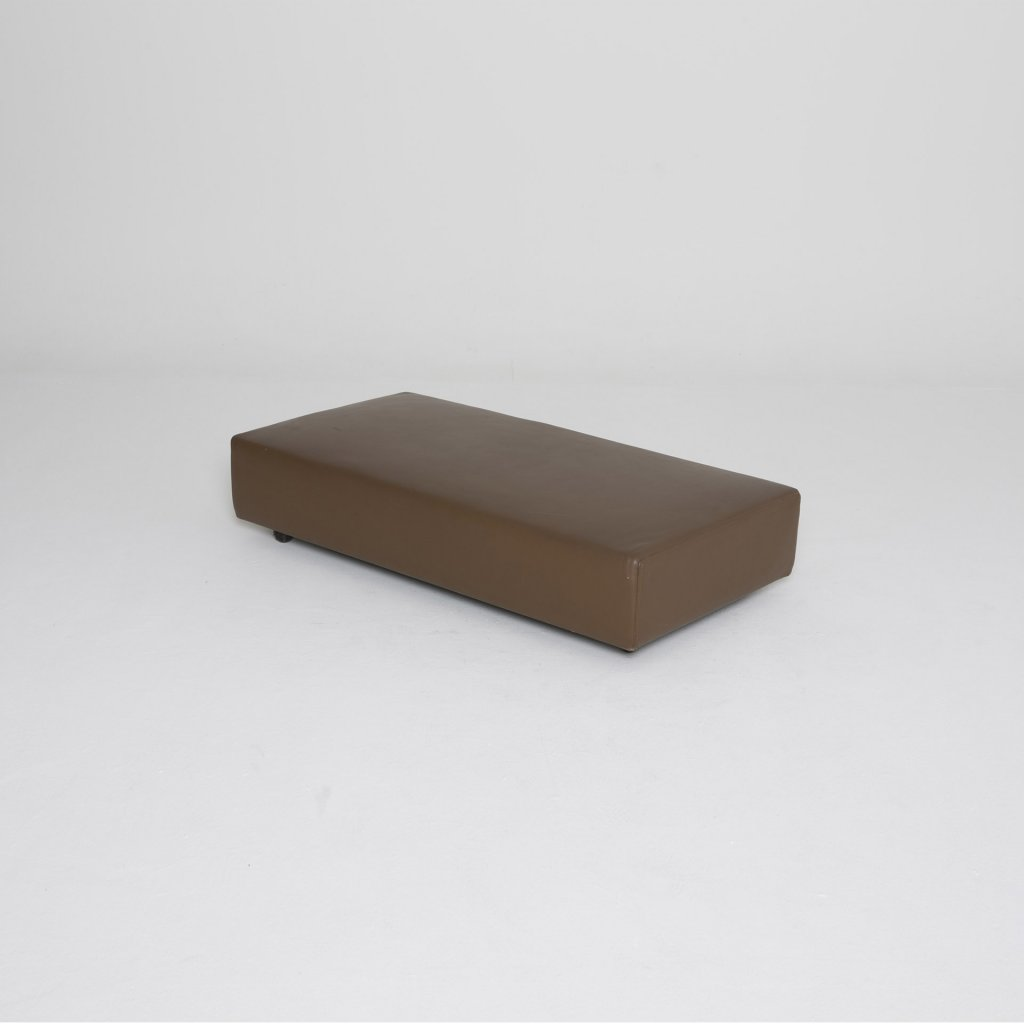 Pouf   Anonyme sistema note 2005 (Cappellini) grand format
