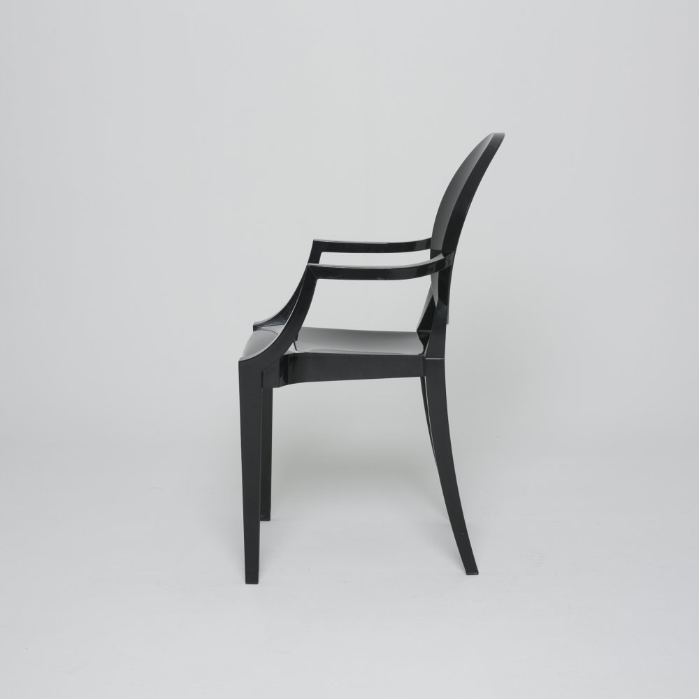 Fauteuil Louis Ghost De Philippe Starck fauteuil philippe starck louis ghost 2000 (kartell) | xxo