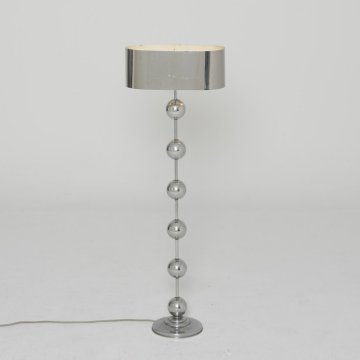 Lampadaire   Anonyme  1970 ( Inconnu)