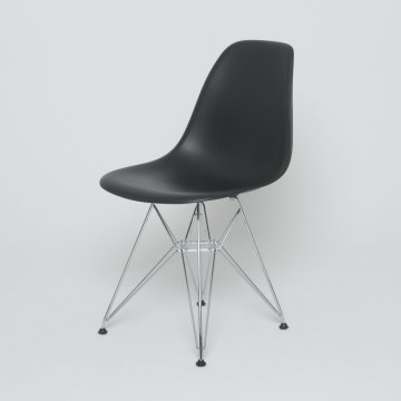 Chaise Charles Eames DSR 1950 (Vitra)