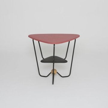 Table   Anonyme  1950 ( Inconnu)