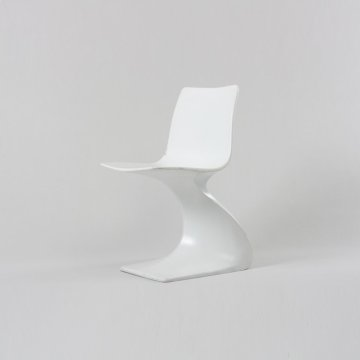 Chaise Christan Adam Naila 1970 (new form)