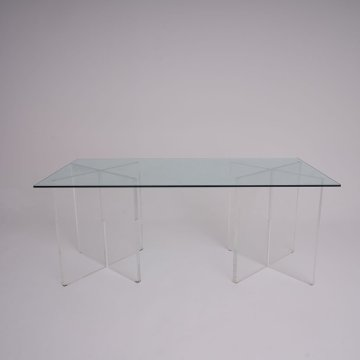 Table   Anonyme   (XXO)