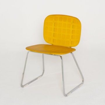 Chaise werner Aisslinger Gel Chair 2000 (Cappellini)