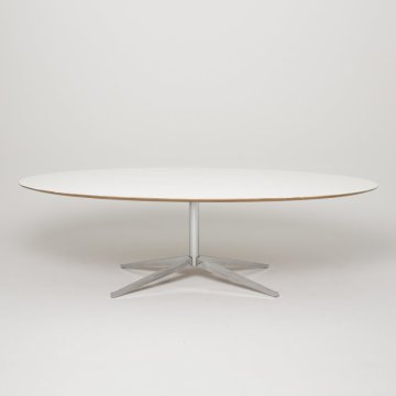 Table Florence Knoll  1970 (Knoll)