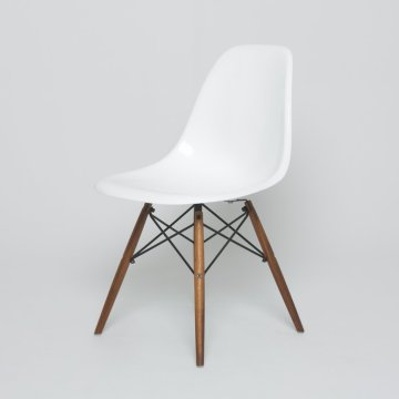 Chaise Charles Eames DSW 1950 (Herman Miller)