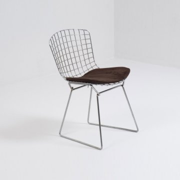 Chaise Harry Bertoia  1950 (Knoll)