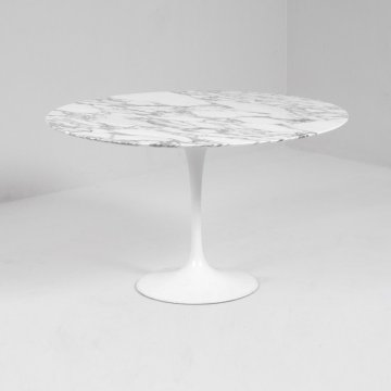 Table Eero Saarinen tulipe 1957 (Knoll)