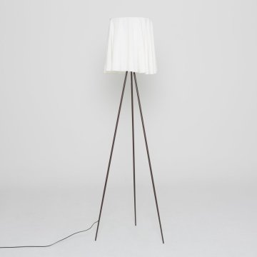 Lampadaire Philippe Starck rosy angelis 1994 (Flos)