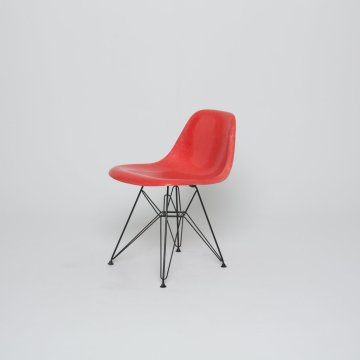 Chaise Charles Eames LAFUNDA 1950 (Herman Miller)