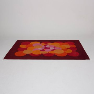 Tapis   Anonyme  1970 ( Inconnu)