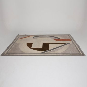 Tapis   Anonyme  1980 ( Inconnu)