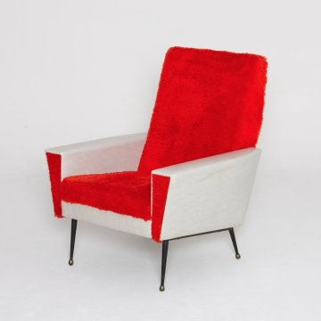 Fauteuil   Anonyme  1950 ( Inconnu)