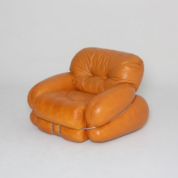 Fauteuil   Anonyme  1970 ( Inconnu)