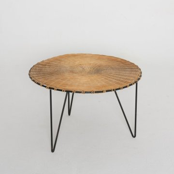 Table basse   Anonyme  1960 ( Inconnu)