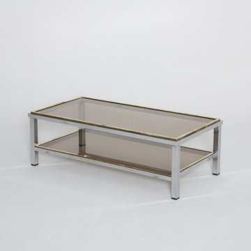Table basse   Anonyme  1970 ( Inconnu)