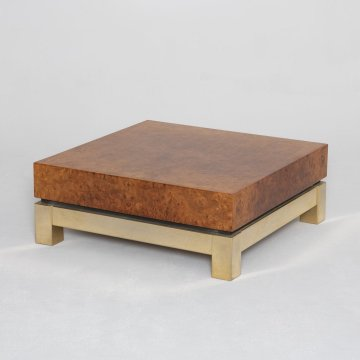 Table basse   Anonyme  1975 ( Inconnu)