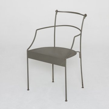 Fauteuil Philippe Starck  1990 (Fermob)