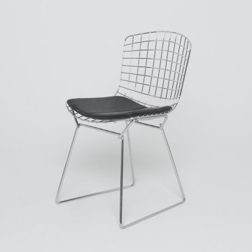 Chaise Harry Bertoia  1960 (Knoll)